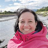 Laura Gerente de Ushuaia Incoming