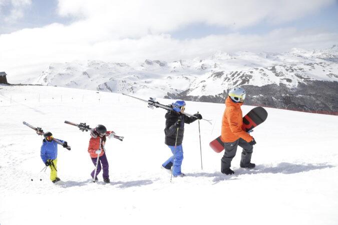 USH - Vivi Cerro Castor