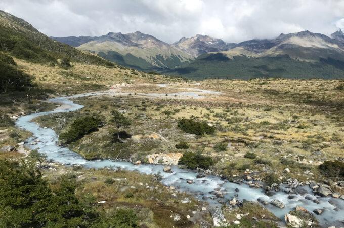 USH - Laguna Esmeralda