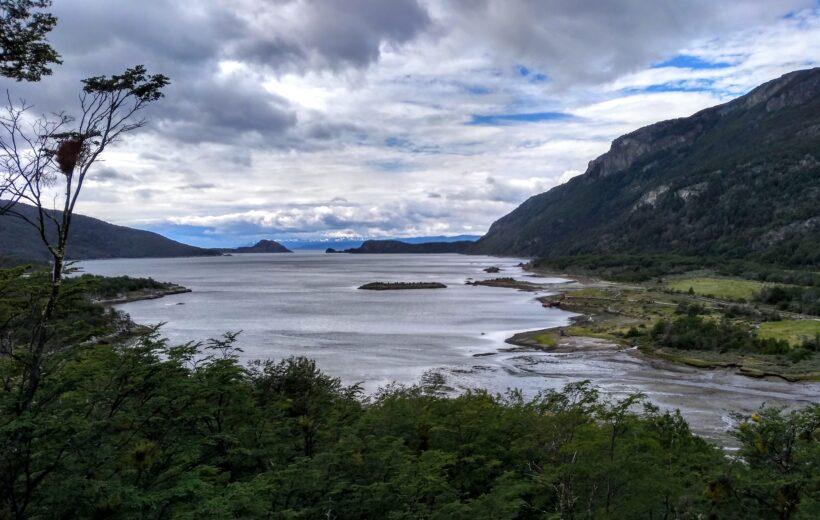 Escapada a Ushuaia