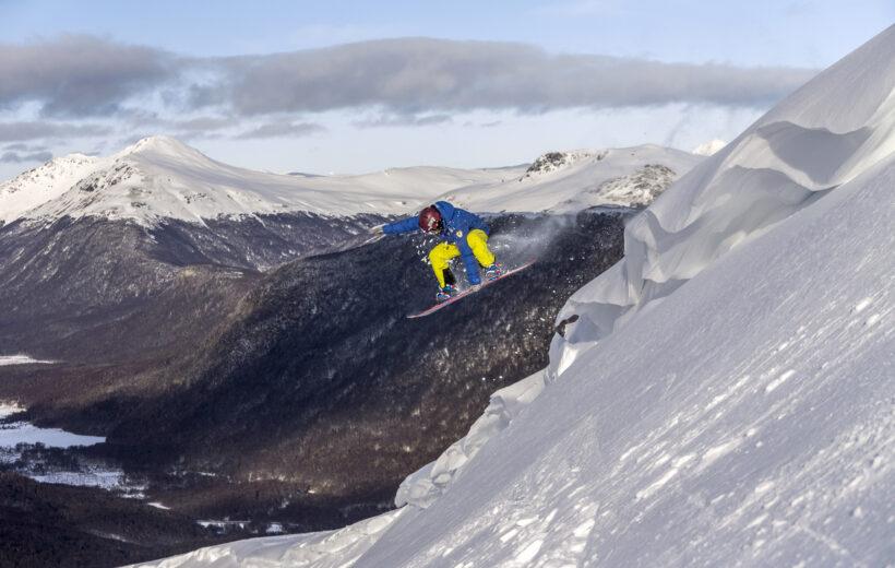 Mini Ski Week en Cerro Castor (5 noches)