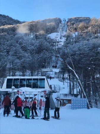 USH - Ski Week en Cerro Castor