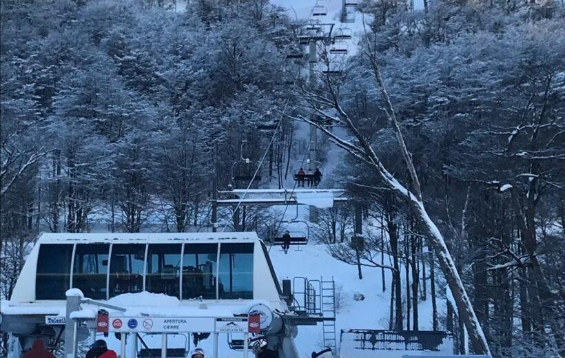 Ski Week en Cerro Castor (7 noches)