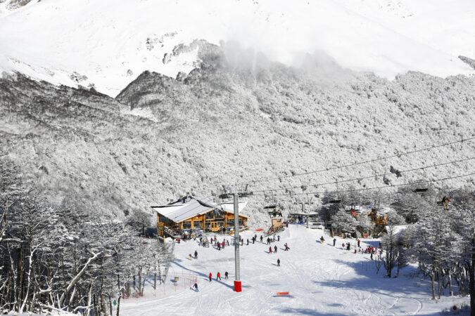 USH - Ski Week Primavera