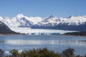 Glaciar Perito Moreno - Pasarelas