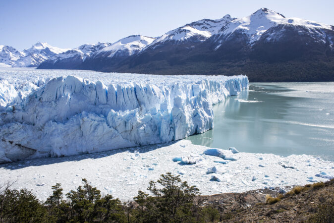 FTE - Perito Moreno