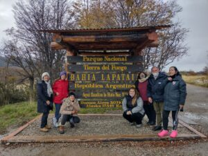 Escapada a Ushuaia Full