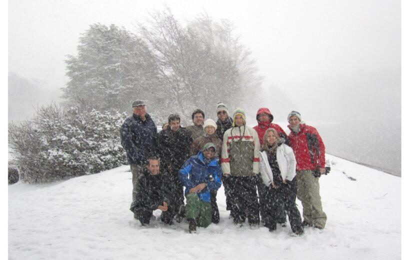 Viví el Invierno en Cerro Castor (7 noches)