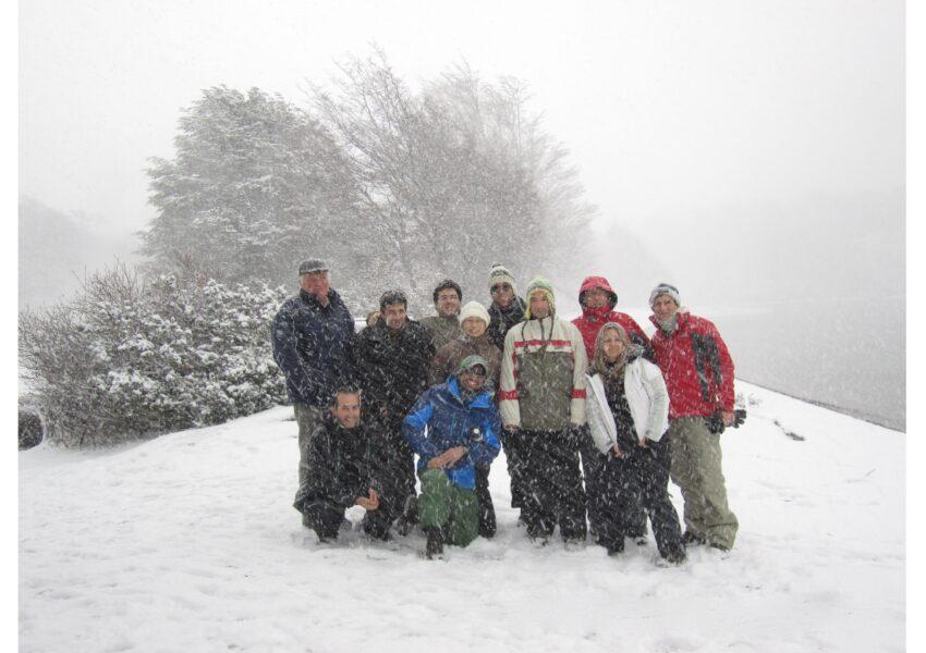 USH - 7 dias ski c/ tours