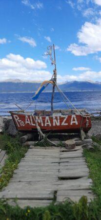 USH- Puerto Almanza