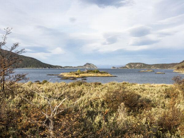 Bahía Lapataia - Parque Nacional Tierra del Fuego