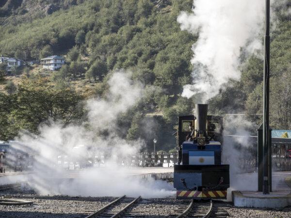USH - Tren del Fin del Mundo