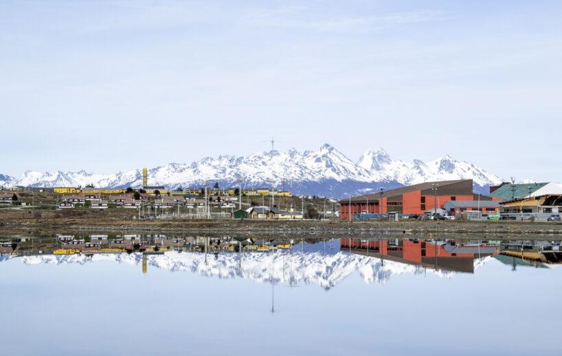 Visita por la Ciudad de Ushuaia