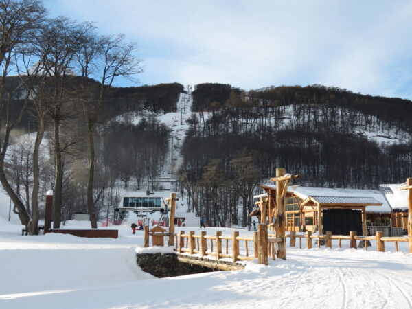 USH - Ski Week en Primavera