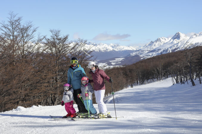 USH - Ski Week Cerro Castor