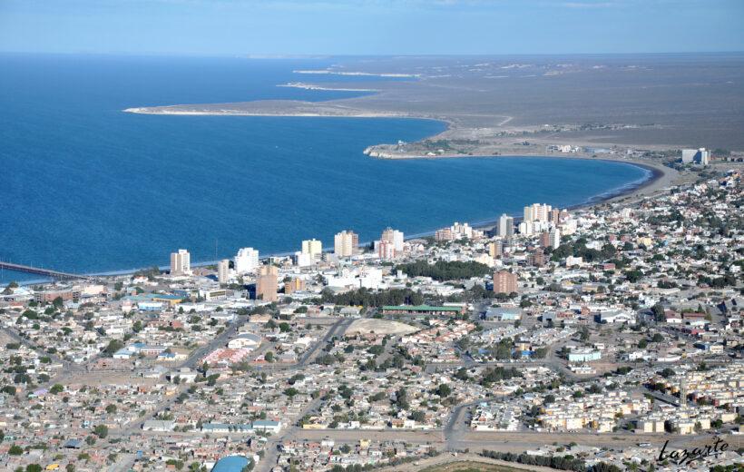 Conoce Puerto Madryn