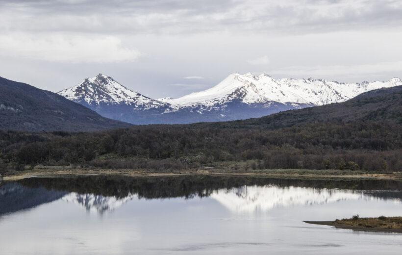 Ushuaia - Calafate: imperdibles de la Patagonia