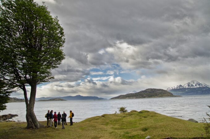Ushuaia Trekking